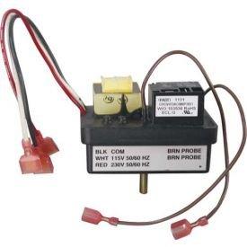BK industrias termostato, freidora de Estado Sólido T0075