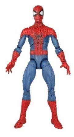 Diamond Select Toys Marvel Select: Amazing Spider-Man 2 Action Figure Amazing Spider Man Action Vehicle