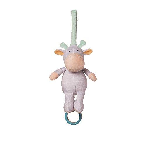 Manhattan Toy Playtime Plush Toy, Giraffe Pull Musical