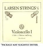 Larsen 4/4 Cello String Set Strong Gauge
