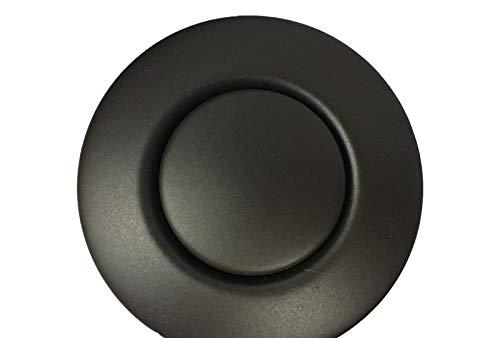 Len Gordon Air (Len Gordon by Allied Innovations Air Button Trim: #15 Classic Touch - Oil Rubbed Bronze Long)