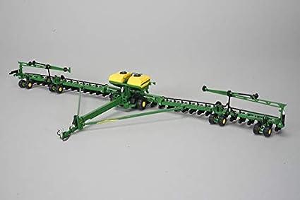 Amazon Com John Deere Db90 Exactemerge 36 Row Planter 1 64 Diecast