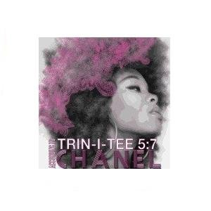 Price comparison product image According to Chanel CD