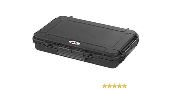 Max MAX003 - Ip67 caja de herramientas de accesorios puntuación: Amazon.es: Bricolaje y herramientas