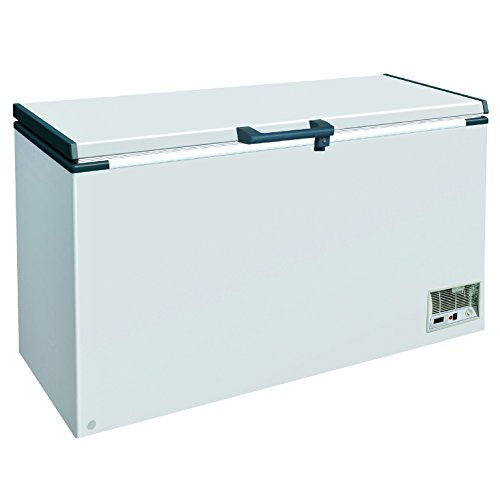 DUURA-DVCF142-Solid-Chest-Freezer-White