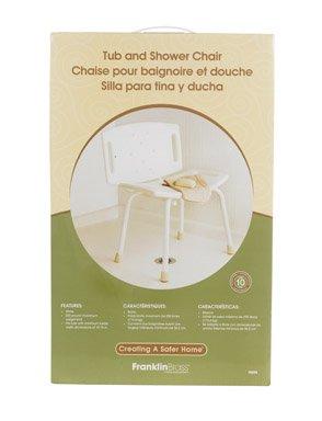 CHAIR TUB/SHWR 28-3/4