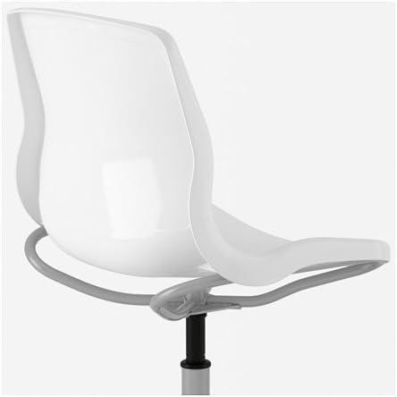 SNILLE Chaise pivotanteblancCuisine pivotanteblancCuisine Ikea Chaise Ikea SNILLE Ikea yvNP8mOwn0