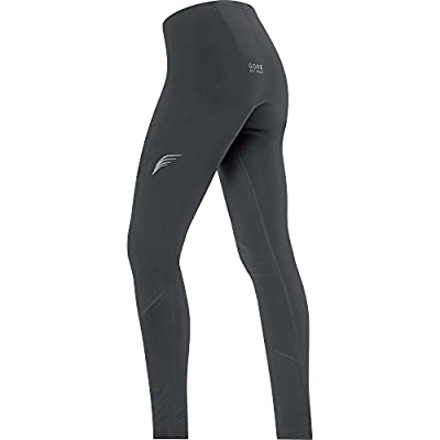 GORE BIKE WEAR Women's Long Warm Thermal Cycling Tights, GORE Selected Fabrics, ELEMENT LADY Thermo Tights, TELTHL