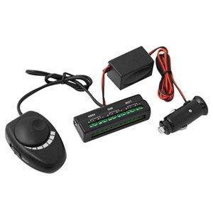 Amazon.com : Pilot Automotive CZ-3050 LED Music Studio