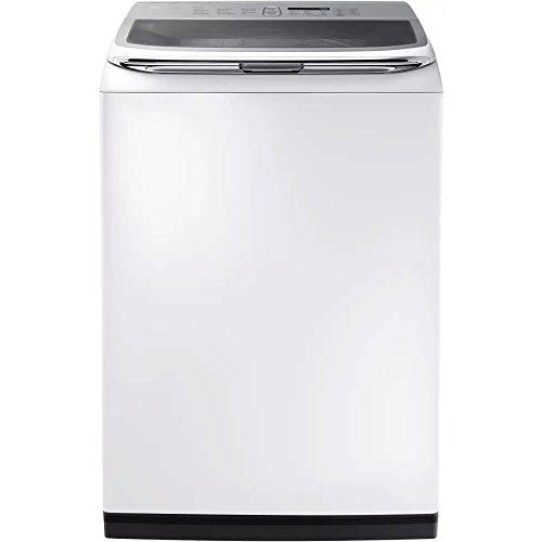 Samsung WA50K8600AW/WA50K8600AW/A2/WA50K8600AW/A2 5.0 Cu. Ft. White Top Load Washer