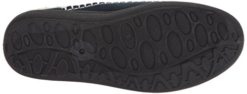 Toe On Womens Navy Closed Slippers Northside Kestrel Slip Ll xp1SSIwq