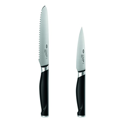OXO Good Grips 2 Piece Pro Fruit & Vegetable Knife Set