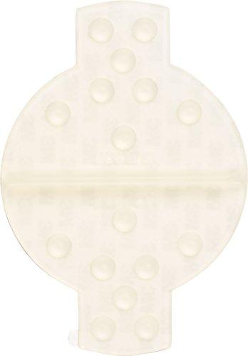 Burton Large Scraper Mat, Clear