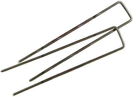 Anchor Pins, 6 In x 1 In x 6 In, PK500 by Dewitt