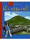 En Espanol, Level 1 (¡En español!) (Spanish Edition)