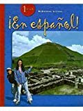 En Espanol, Level 1 (¡En español!) (Spanish Edition)