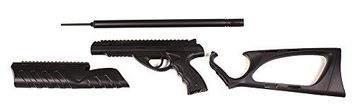 600 BB Air Rifle 600fps 0.177cal w/Doubl ()