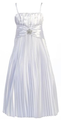 Tip Top Girls Pageant Dress - 8