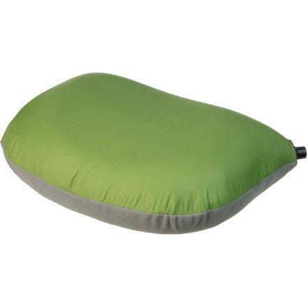 Air Core Mummy - UltraLight AirCore Pillow Hood - O/S N/A - ASSORTED