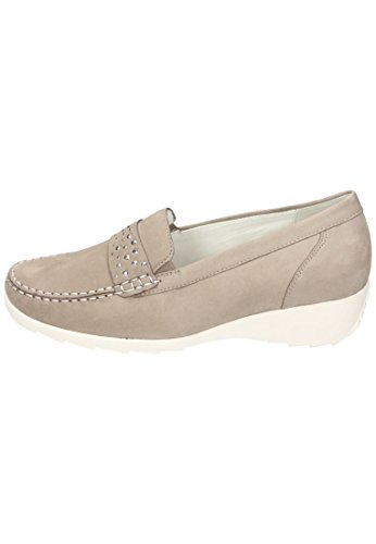8 942264 Waldläufer beige Slipper Taupe H womens gPx4nH