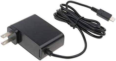 SM SunniMix - Cargador de Fuente de alimentación con Cable de Carga USB Tipo C para Nintendo Switch y Nintendo Switch Pro Controller: Amazon.es: Electrónica