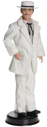 Barbie Collector # 53854 Gone with the Wind Rhett Butler