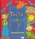 Toc-Toc, Quien Es?, Amanda Leslie, 8478646116