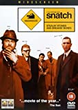 Snatch - Two Disc Set [DVD] [2000]