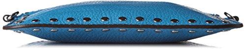 Pochettes Floppy Loxwood Pochette Bleu Cuir Heaven Cloute v8OI5Ox