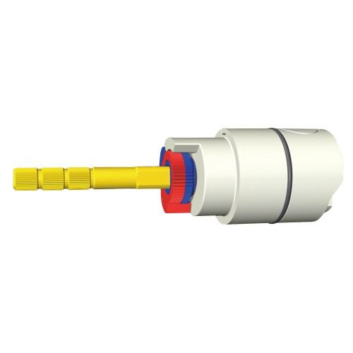 Danze DA507047 Washerless Cartridge and Balancing Spool for Pressure Balance Valve D1125 by Danze