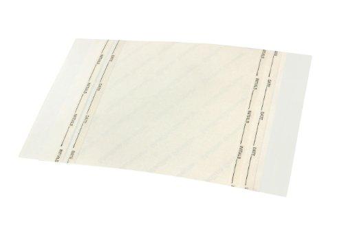 - Medline MSC2104 Suresite 2 Handle Transparent Dressings, 4