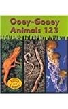 Ooey-Gooey Animals 123, Lola M. Schaefer, 1588107205
