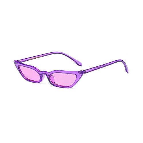 Lunette soleil Femme purple MINCL Purple de Y1AwP