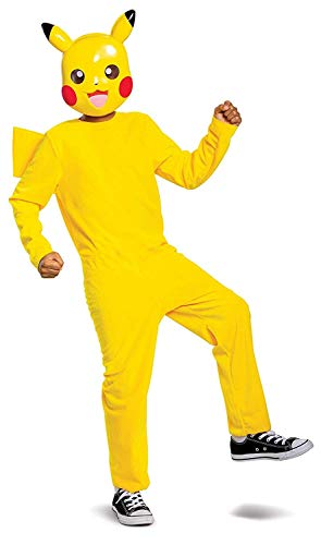 Disguise Pikachu Pokemon Classic ()