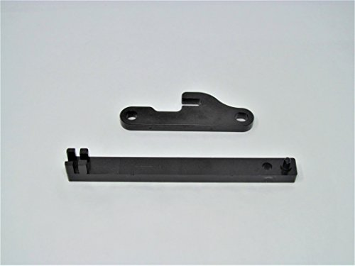 Marine Parts House OMC Cobra Shift Cable Adjustment Tool Kit 914017 915271 90580 by Marine Parts House