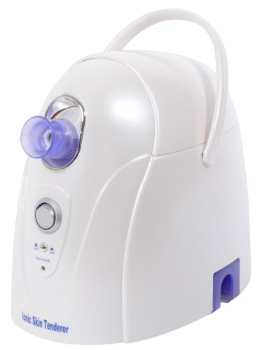 Ionic White Facial Steamer FF6301 For Sale