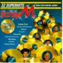 Boney M. - The Best Of 10 Years 32 Superhits - Zortam Music