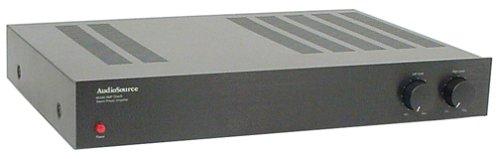 amazon com audiosource amp one a 160 watt stereo power amplifier rh amazon com Audio Source Amp 2 Kicker Amp