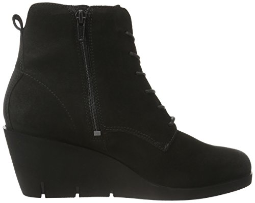 ECCO Women's Bella Wedge Ankle Boots Black (Black2001) clearance wholesale price 92wTQOO1Rs