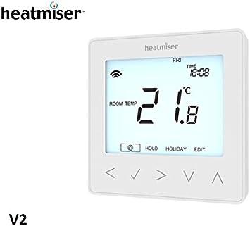 Heatmiser NeoHub pour Wi-fi Contr/ôle de la NeoStats