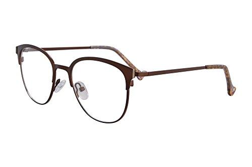De Myopia 9075 Shinu Brown Femmes Photochromiques Lunettes Soleil amp;brown C2 Brown Lens Glasses Transition change hommes 275 5nnRTSwqx