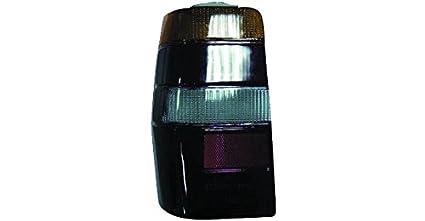 Equal Quality GP0156 Fanale Posteriore Destro