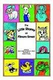 The Little Shoppe on Filmore Street, Julie A. Howell, 141076169X