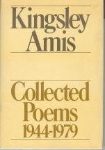book cover of Collected Poems 1944-1979