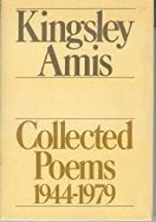 Amis, The Collected Poems of Kingsley