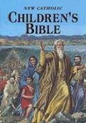 Read Online New Catholic Children's Bible PDF