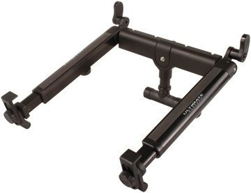 Ultimate Support HYM-100QR HyperMount QR (Dual Mount Laptop Stand)