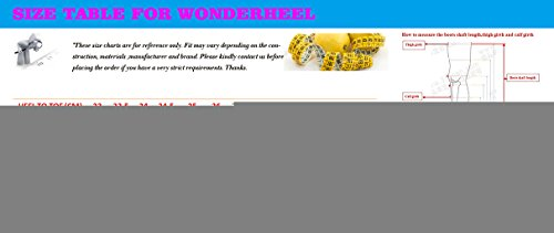 WONDERHEEL 7