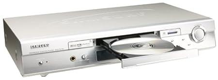 Review Samsung DVD-P721M Progressive-Scan DVD
