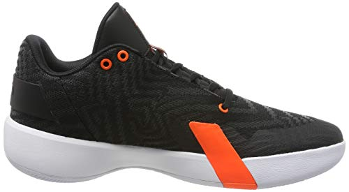 black 3 Nero Pallacanestro white Crimso Scarpe hyper Fly Da Ultra Jordan Uomo black Low qnU84zE